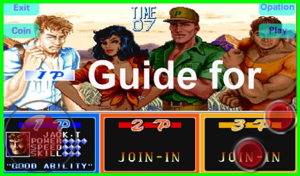 guide of cadillac dinosaurs apk screenshot
