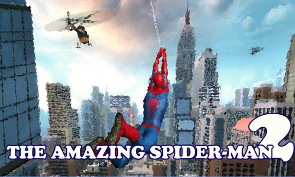 Tips for Amazing Spider-Man 2 poster