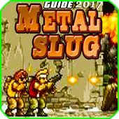 Tips Of Metal Slug icon