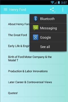 Henry Ford screenshot 2