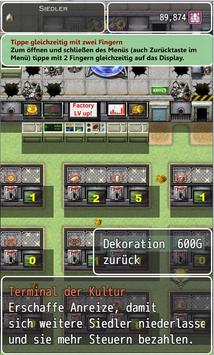 Wealth RPG Tap Lite Screenshot 4