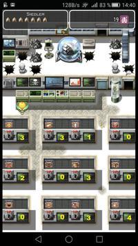 Wealth RPG Tap Lite Plakat