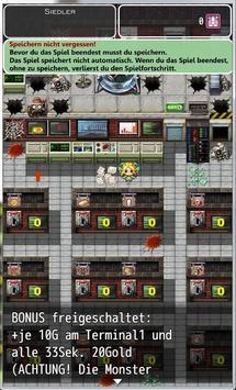 Wealth RPG Tap Lite Screenshot 1