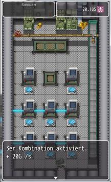 Wealth RPG Tap Lite Screenshot 2