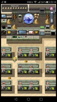 Wealth RPG Tap Lite Screenshot 3