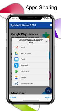 Update Software - Update Apps & System Software screenshot 3