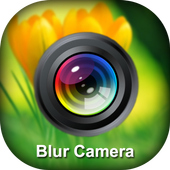 Blur Camera Pro 2018 - DSLR HD Camera icon
