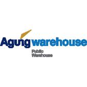 Agungwarehouse icon