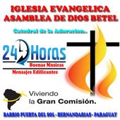 Radio AD Betel Paraguay icon