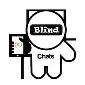 Blindchats icon