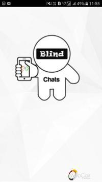 Blindchats poster