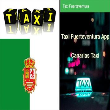 Taxi Fuerteventura screenshot 2