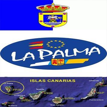 Taxi La Palma Canary Islands screenshot 1