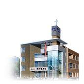 제자들교회 icon