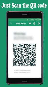 WebCloner Poster