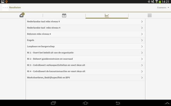 NCVB apk screenshot