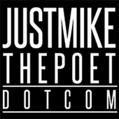 Just Mike The Poet icon