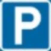Ystad parking icon