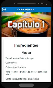 Torta Salgada screenshot 2