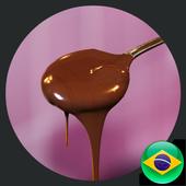 Cobertura de Chocolate icon