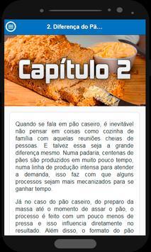 Pão Caseiro screenshot 2