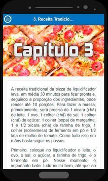 Pizza de Liquidificador screenshot 1
