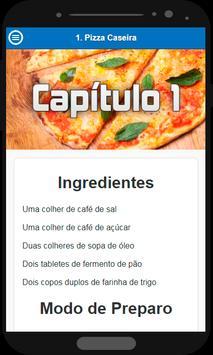 Pizza de Liquidificador screenshot 2