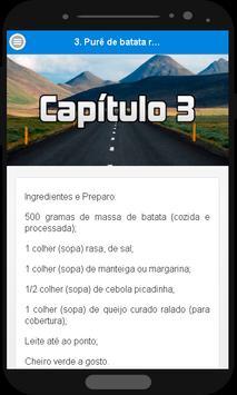 Purê de Batata screenshot 2
