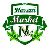 Navsari Market icon