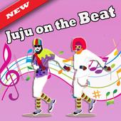Juju on the Beat - Game icon