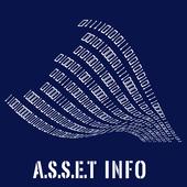 A.S.S.E.T INFO icon