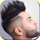 Men's Hair Style 2017 icon
