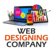 Web Designing Company icon