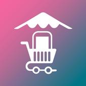 OpenCart Multi Vendor Mobile App icon