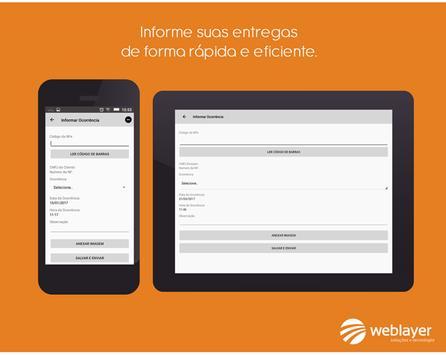 W/Transportador Express screenshot 1
