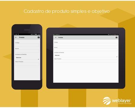 W/Vendas Express apk screenshot