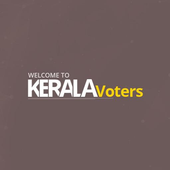 Kerala Voters icon