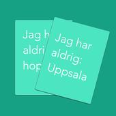 Jag har aldrig: Uppsala icon