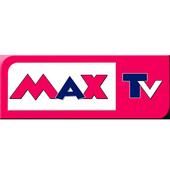 Maxtv icon