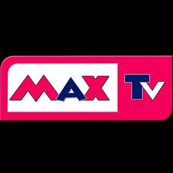Maxtv poster