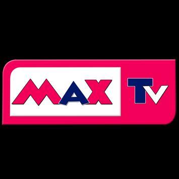 Maxtv screenshot 2