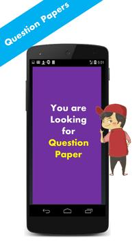 DIAT Question Papers (Old) apk screenshot
