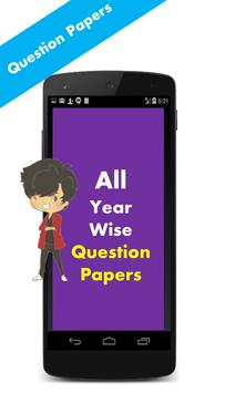 GIoPaE Question Papers (Old) apk screenshot