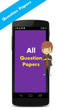 Pune University Question Papers (Old) apk screenshot