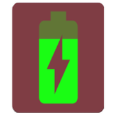 Battery Charging Alarm icon