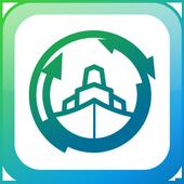 PLISM 입출항(프리즘 입출항) icon