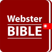 Webster Bible icon