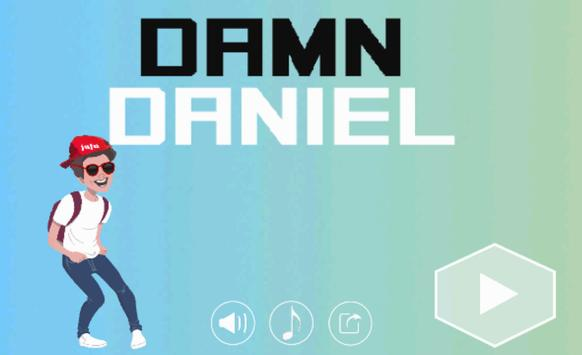 Damn daniel - challenge screenshot 1