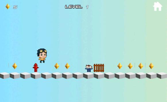Damn daniel - challenge screenshot 3