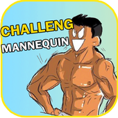 Mannequin Challenge -The Game icon